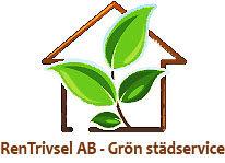 RenTrivsel AB – Grön städservice i Umeå